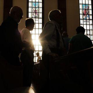Churches sue California Gov. Newsom, claiming social distancing orders violate 1st Amendment