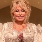 Dolly Parton saved the life of a 9-year-old actor on set of new Christmas movie