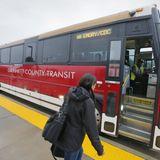 Gwinnett leaders take next step to put transit on November ballot