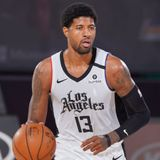 """Paul George on Clippers after extension: """"I owe them a trophy"""""""