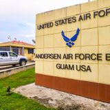Military members can use charter flight to transport pets between Guam and states