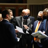 EU leaders unblock budget in deal with Hungary and Poland