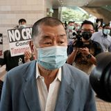 Hong Kong media tycoon Jimmy Lai charged under security law - ThinkPol