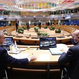 [Green Deal] EU leaders agree on 55% climate target for 2030