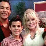 Dolly Parton Saved the Life of a 9-Year-Old Girl On Film Set