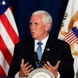 Vice President Pence to visit Indiana next week