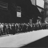 Great Depression Had Little Effect on Death Rates