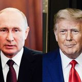 Trump Is Finishing Russia's Smear Campaign Against America