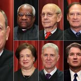 The Supreme Court's clear message to President Trump: Stop
