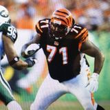 """Willie Anderson: Why """"The Blind Side"""" was """"the greatest detriment"""" to right tackles"""