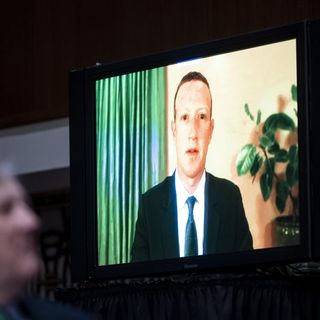 Facebook Kowtowed to Conservatives and Got Nothing in Return