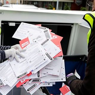 James Bopp, Jr.: The Story Behind New Mexico's Victory Over Vote-Fraud-Protection-Free Mail-In Voting