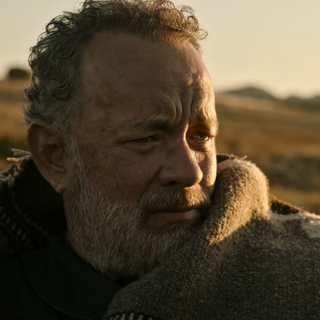 'News of the World' Review: Tom Hanks Is the Captain Again in Paul Greengrass' Modest Western