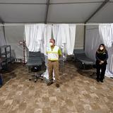 Houston Is Ground Zero for a Potentially Lifesaving COVID-19 Treatment