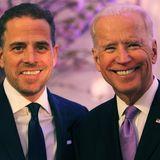Hunter Biden 'failed to disclose $400k payments from Ukrainian company'