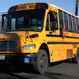 Austin ISD Is Rolling Out 110 Buses Equipped With Wi-Fi For Neighborhoods With Limited Online Access