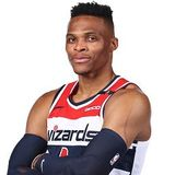 Wizards likely to sit Russell Westbrook during back-to-backs this season