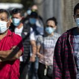 L.A. County coronavirus surges hitting both upscale suburbs as well as the inner city
