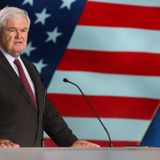 "Gingrich criticizes Georgia sec of state for adding drop boxes that ""make it harder for Republicans to win"""