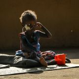 Hunger study predicts 168,000 pandemic-linked child deaths