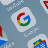 Gmail, Google and YouTube down as services crash for users worldwide