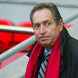 Gerard Houllier, former Liverpool manager, dies age 73