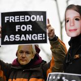 Is Trump pardoning Julian Assange? Pastor Mark Burns' tweet sends rumors flying