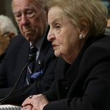 Newt Gingrich and loyalists tapped for Defense Policy Board as Henry Kissinger is ousted