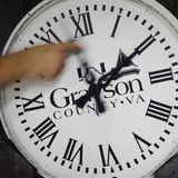 Wyoming governor signs permanent daylight saving time bill