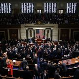 House Rules chair puts forward plan for proxy voting amid coronavirus