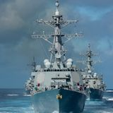 Trump's massive Navy buildup bets on savings that wont materialize, experts say