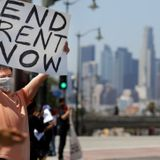 L.A. County rent assistance program could provide tenants up to $1,000 per month