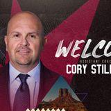 Coyotes Name Cory Stillman as Assistant Coach