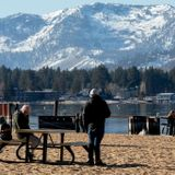 Tahoe shutdown: Can Bay Area residents travel there?