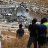 Palestine decries Israel's East Jerusalem policy