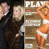Putin defied by model 'goddaughter' who praised unmasking of hit squad