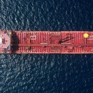 Catastrophic Oil Spill From Abandoned Ship in The Red Sea Could Happen Any Second, Study Warns