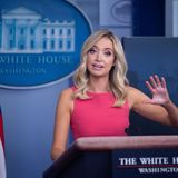 """Kayleigh McEnany refuses to call Biden president-elect because Electoral College is just """"one step"""""""
