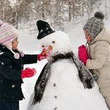'Go build a snowman': Superintendent declares snow day, internet sheds tears of joy | WTOP