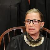 Former White House adviser continues promoting conspiracy that Ruth Bader Ginsburg is dead as she returns to court