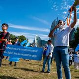Justice: International Criminal Court refuses to investigate Uighurs in China