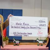 Wheeler Mission wins $225,000 grant from Chick-fil-A awards
