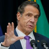 Cuomo signs bill banning sale of Confederate, Nazi flags at New York State Fair