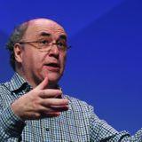Stephen Wolfram Invites You to Solve Physics
