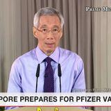 Singapore prepares for Pfizer vaccine | NHK WORLD-JAPAN News