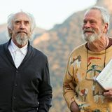 U.K. Court Win Adds Another Chapter to Terry Gilliam's 'Don Quixote' Saga