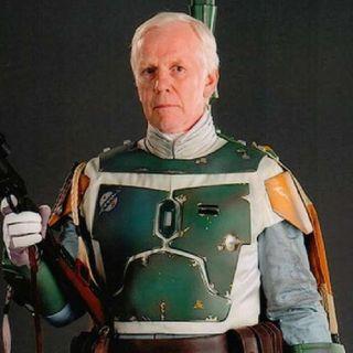 Star Wars' original Boba Fett actor, Jeremy Bulloch, dies at 75