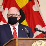 Maryland Gov. Hogan issues new restrictions on nonessential travel to fight coronavirus spread during holidays