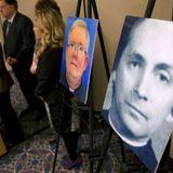 DOJ probe of Catholic church abuse goes quiet 2 years later