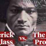Frederick Douglass vs. the 1619 Project